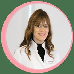 Dr. Sandra Morin