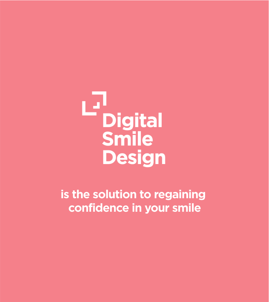 Digital Smile Design Maria Cardenas DMd