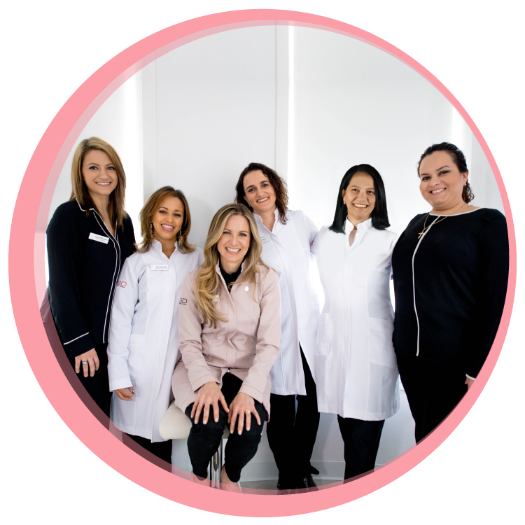 Maria Cardenas DMD Dentist Team